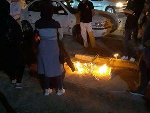 دوشنبه عزای عمومی در اهواز و تشییع شهدا