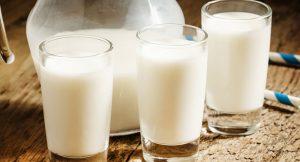 فروش شیر در گیلان رضایتبخش نیست