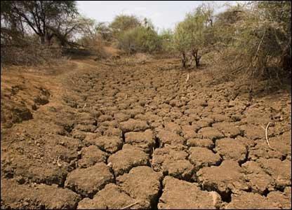 نسخه آلمانیها و اروپاییها برای حل بحران خشکسالی چیست؟