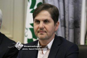رئیس شورای شهر رشت، حمله تروریستی به اهواز را محکوم کرد