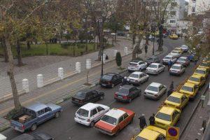 کلانشهر رشت در حوزه زیرساختهای ترافیکی نیاز به تحولات اساسی دارد