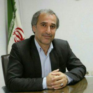 انتصاب سرپرست جدید ورزش و جوانان شهرستان رشت