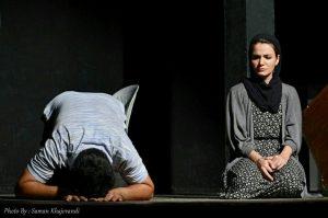 آغاز اجرای نمایش اسماعیل، اسماعیل…! در لاهیجان