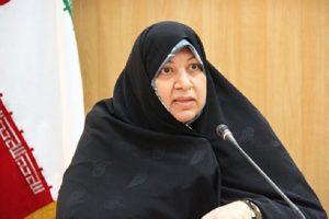 دولت به تنهایی نمیتواند مشکلات حوزه زنان را برطرف کند