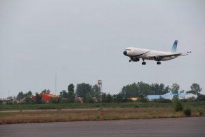 فرودگاه گیلان آماده افزایش پرواز به مقاصد داخلی است