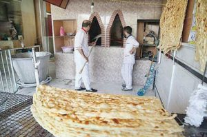 احتمال تعطیلی برخی از واحدهای نانوایی در پی عدم افزایش قیمت نان