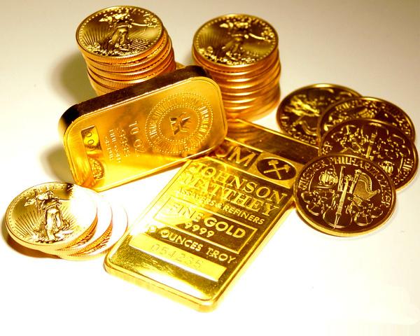 کاهش قیمت طلا و سکه امروز در بازار رشت