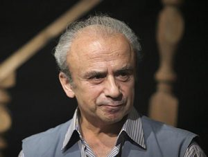 پیامی برای هفتاد و نه سالگی«مرد نکونام تئاتر ایران»