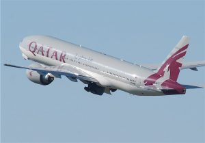 پروازهای قطر به ایران علیرغم تحریمهای آمریکا ادامه مییابد