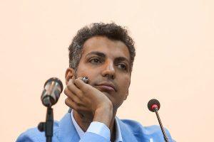 فردوسیپور: به تصمیم سازمان صدا و سیما احترام میگذارم/هدفم مبارزه با فسادهای فوتبال است