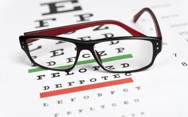 ویزیت رایگان بینایی سنجی در رشت
