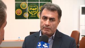 برنامه وزارت جهاد برای خودکفایی در تولید محصولات کشاورزی