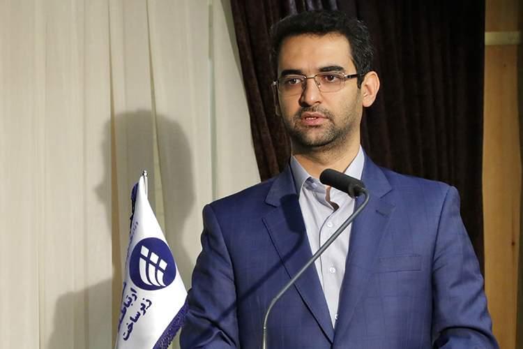 پیشبینی وزیر ارتباطات از کاهش ۵۰ درصدی قیمت گوشی