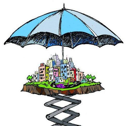 رشت شهری پایدار برای زیستن
