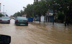 امدادرسانی در ۲۲ شهرستان گرفتار سیل و آبگرفتگی/ نجات ۷۰۹ نفر تاکنون