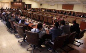 نماینده لاهیجان و سیاهکل به کدام هیاتهای ورزشی کمک مالی کرد؟! / در جلسه شورای ورزش لاهیجان چه گذشت + تصاویر