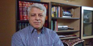 فیاض زاهد: دلواپسان و اپوزیسیون دو لبه یک قیچیاند