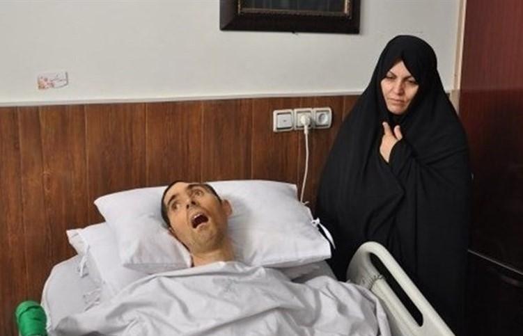شهید زنده ایران آسمانی شد؛ شهادت «سید نورخدا»