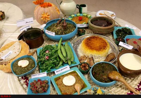 غذاهای گیلان ثبت جهانی نشده است/ صنایع دستی گیلان در حال از بین رفتن است