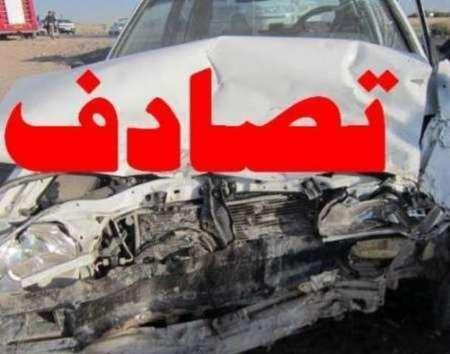 وقوع ١٨٧فقره تصادف در شهرهای استان گیلان/کندی تردد در پی بارش باران