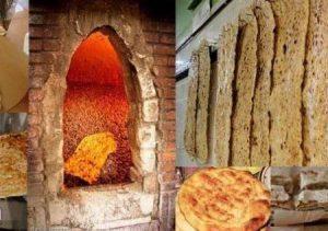 افزایش ۱۰ درصدی قیمت نان در رشت