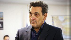 حناچی شهردار جدید تهران شد