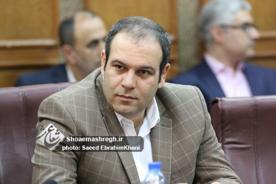 هیچگونه مذاکره ای در خصوص سمت مدیر کلی راه آهن استان گیلان با اینجانب صورت نگرفته است