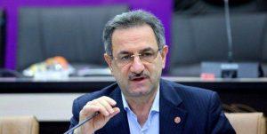 محسنی بندپی سرپرست سازمان تامین اجتماعی شد