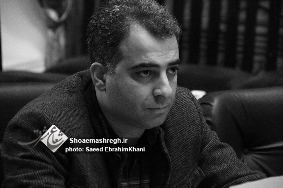 پیام تسلیت حامد عبدالهی شهردار منتخب رشت به مناسبت ۲۸ صفر
