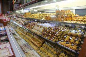 نرخ مصوب شیرینی برای شب یلدا اعلام شد + قیمتها