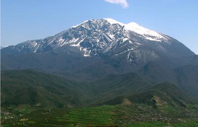 احداث خانه کوهنورد در مناطق کوهستانی گیلان