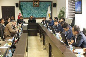 کریدور بینالمللی چین–قزاقستان–ایران مسیر مناسبی برای حمل کالاهای تجاری است