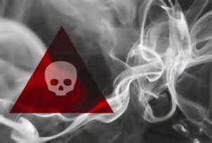 مرگ راننده ۵۵ ساله بر اثر گاز گرفتگی/ مسموم شدن یک خانواده بر اثر استشمام گاز دی اکسید کربن در آستارا