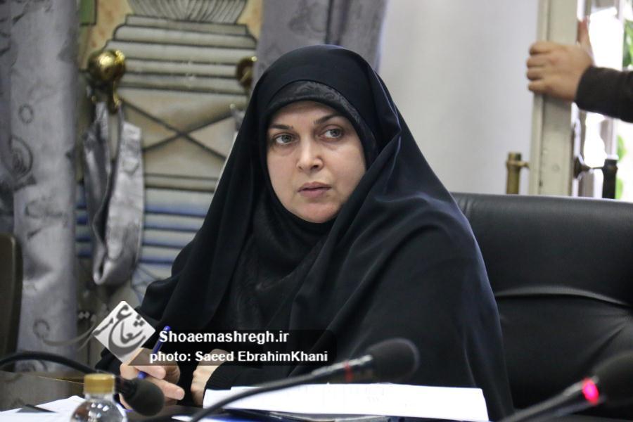 فاطمه زهرا(س) الگویی کامل برای زنان مسلمان است