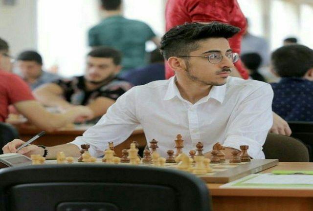 افتخار آفرینی شطرنج بازان گیلانی در رقابت های بین المللی
