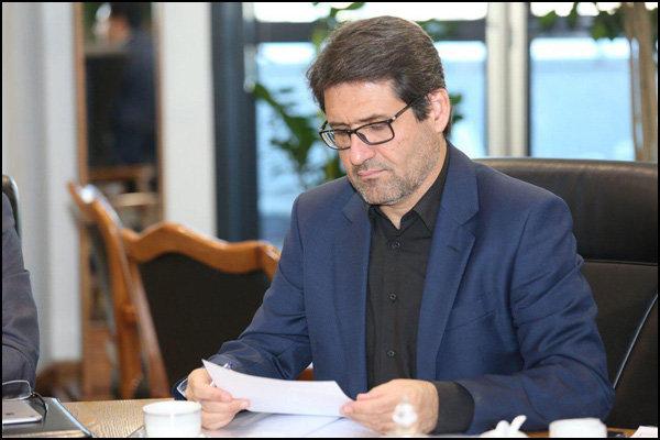 سهم ایران از ارزشافزوده دریای خزر بسیار ناچیز است