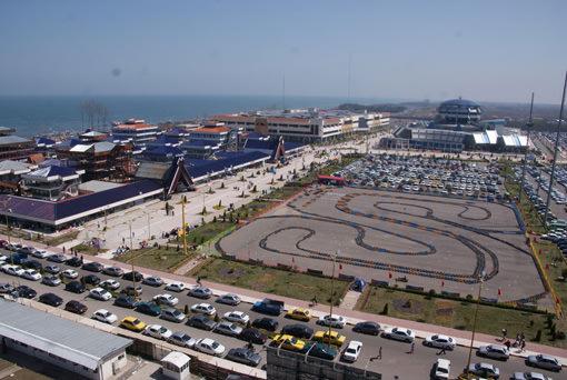 صدور افزون بر ۱۵۰۰ مجوز فعالیت اقتصادی در منطقه آزادانزلی
