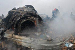 سقوط بوئینگ ۷۰۷  نزدیک کرج