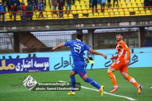 گزارش تصویری بازی داماش-سایپا/ صعود داماش به فینال جام حذفی