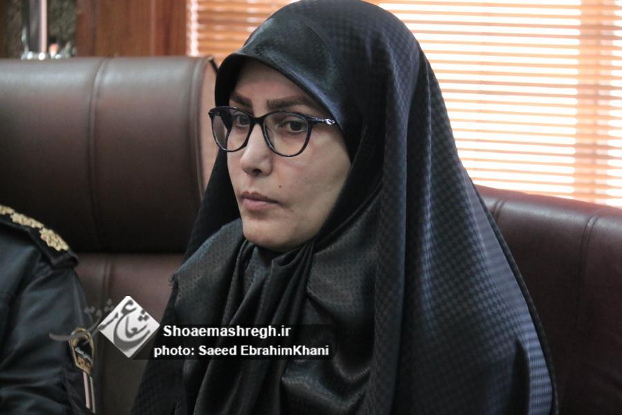 رونمایی از سامانه جامع اطلاع رسانی برنامه ها و عملکرد موسسات مردم نهاد استان گیلان