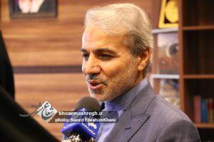 برای صادرات نفت به شدت مشکل داریم/امکان انتقال ارز به داخل ایران فراهم نیست
