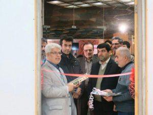 نمایشگاه عکس و اسناد تاریخی شهر رشت به مناسبت بزرگداشت روز رشت افتتاح شد