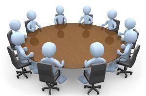 برگزاری دهمین جلسه کمیته فنی سازمان سیما، منظر و فضای سبز شهری شهرداری رشت
