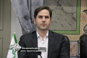 ابلاغ اصلاحیه ضوابط طرح تفصیلی به شهرداری رشت