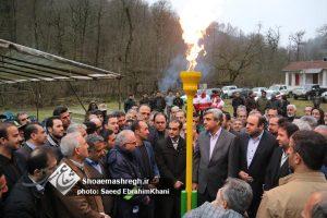 گزارش تصویری ویژه از فعالیت های استاندار گیلان در دومین روز از دهه فجر