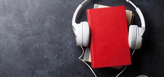 کتاب خواندن بهتر است یا گوش دادن به کتابهای صوتی؟