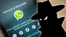 کاربران واتساپ مراقب باشند