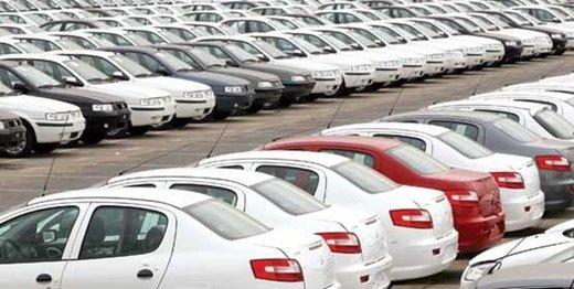 قیمتهای شگفت انگیز در بازار خودرو