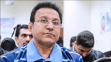 بازجویی از حسین هدایتی در پرونده قتل وکیل جنجالی