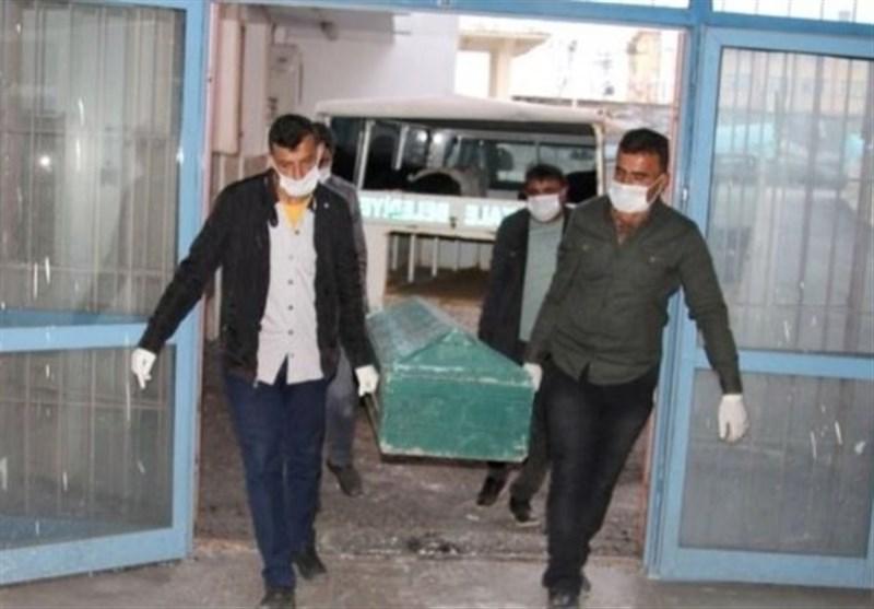 کشف ۹ جسد ناشناس در مرز ایران و ترکیه